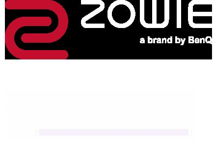 Zowie Monitores de alto desempenho!