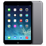iPad Mini Tela Retina 7,9 ´ 16GB iOS7 Wi - fi Cinza Espacial APPLE - Cod. 38177