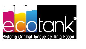 Logotipo Ecotank